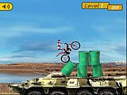 Click to Play Bike Mania 5