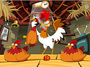 Click to Play Hen Coops Game