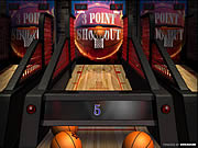 Click to Play 3Point Shootout