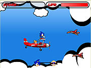 Click to Play Sky Chase