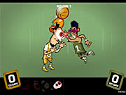 Click to Play Jump Ball Jam