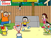 Click to Play Japanese Badminton