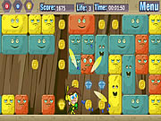 Click to Play Cleft the Boy Chin Wonder vs The Thingamajigs