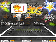 Click to Play Ultimate Mega Hoops