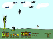 Click to Play Air Defence 2