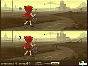 Click to Play Little Red Riding Hood - A Post Apocalyptic Adventure