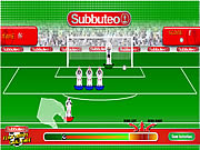 Click to Play Subbuteo