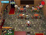 Click to Play Pirate Lunch