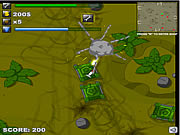 Click to Play Tank Destroyer