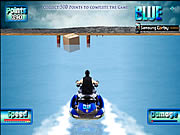 Click to Play Bluie Aqua Speed Run