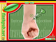 Click to Play Injection Experience