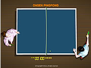 Click to Play Onsen Pingpong
