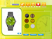 Click to Play Customize Your Watch