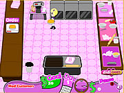 Click to Play Belle's Bakery