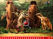 Click to Play Hidden Numbers - Ice Age