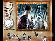 Click to Play Magic Puzzle - Harry Potter