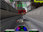 Click to Play Supersonic Speeders