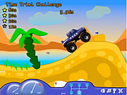 Click to Play Mini Monster Challenge