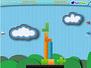 Click to Play Lofty Tower