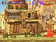 Click to Play Metal Slug Brutal 3