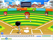 Click to Play Super Baseball