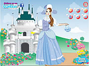 Click to Play Dancing Princess Dress Up