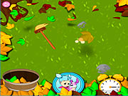 Click to Play Magical Broom