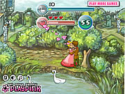 Click to Play The Secret Of Princess Vivian