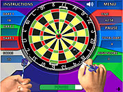 Click to Play Crazy Darts
