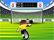 Click to Play Fifa Soccer 1on1