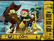 Click to Play Pirates Hidden Objects