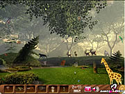 Click to Play Hidden Objects - Zoo