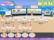 Click to Play Seaside Cafe