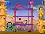 Click to Play Mickey Mouse In The Lost Treasure Of Maroon
