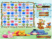 Click to Play 100 Acre Wood Springtime Scramble