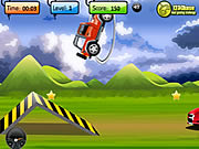 Click to Play Stunt Racer
