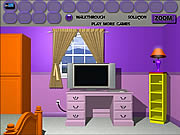 Click to Play Purple Room Escape