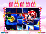 Click to Play Super Mario Mix-Up