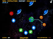 Click to Play Evil Asteroids
