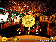 Click to Play Treasure Hunt - Halloween Night