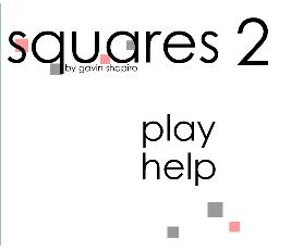 Click to Play Squares 2