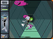 Click to Play Danny Phantom Portal Problem