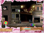 Click to Play Magical Unicorn Rainbow Magic