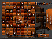 Click to Play Sudoku Omega