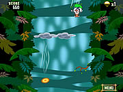 Click to Play Jungle Bounce