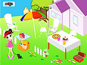 Click to Play Garden Decor