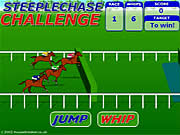 Click to Play Steeplechase Challenge