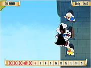 Click to Play Scarlet Pumpernickel in Tower Rescue