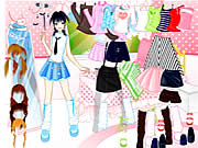 Click to Play Teen Fashion