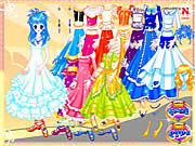 Click to Play Lovely Fashion 12